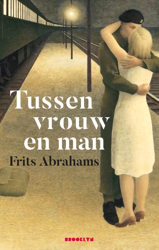 ussen man en vrouw Abrahams