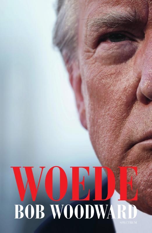 woede woodward
