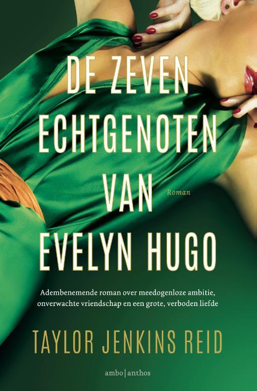 zeven echtgenoten van evelyn hugo reid