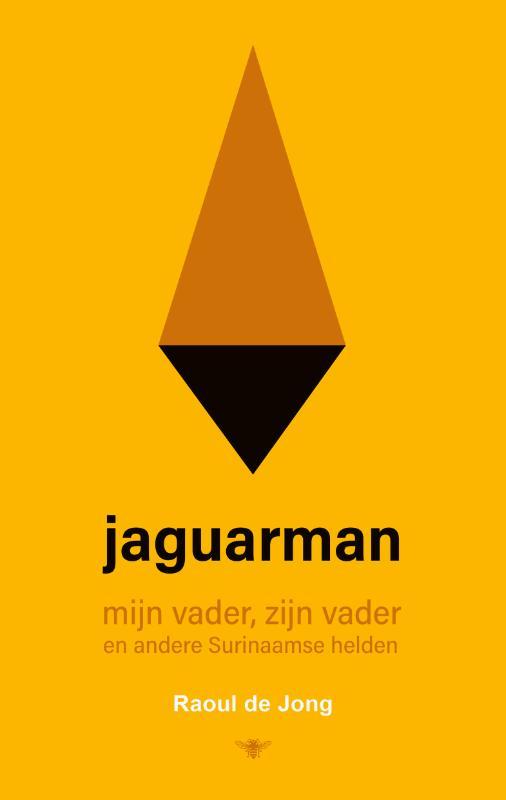 jaguarman kaft