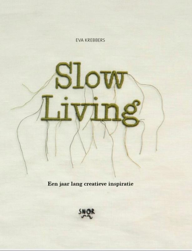 slow living eva krebbers