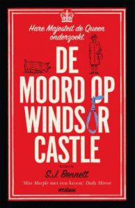 kaft windsor castle