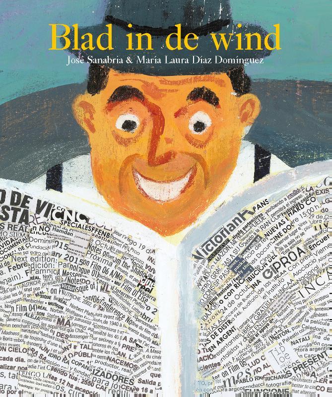 blad in de wind Sanabria Dominguez
