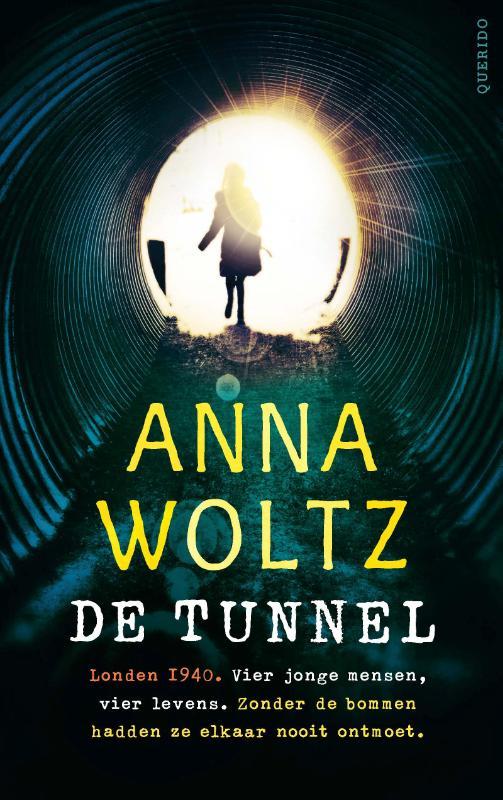 de tunnel woltz