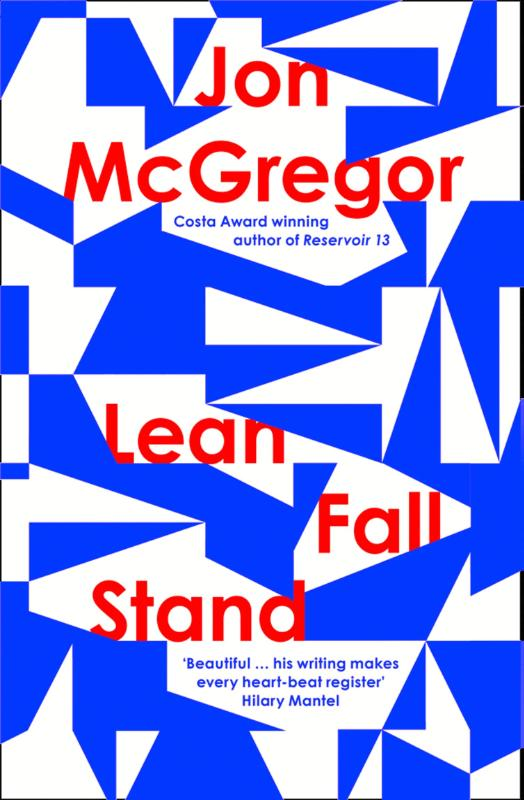 lean fall stand mcgregor