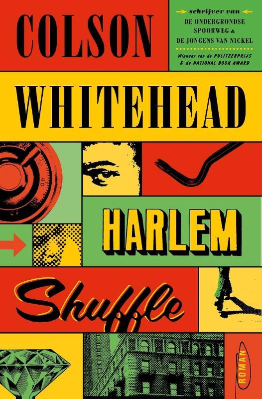 harlem shuffle whitehead