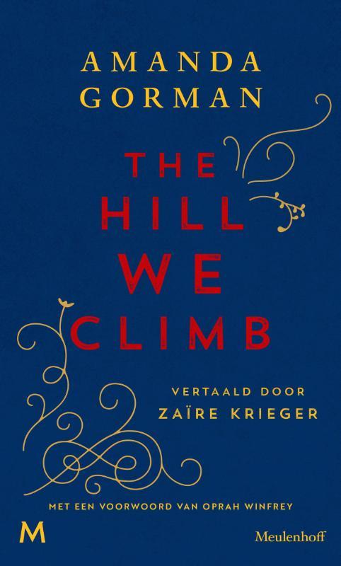 the hille we climb gorman krieger