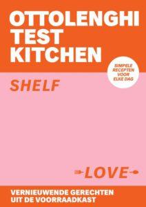 ottolenghi shelf love
